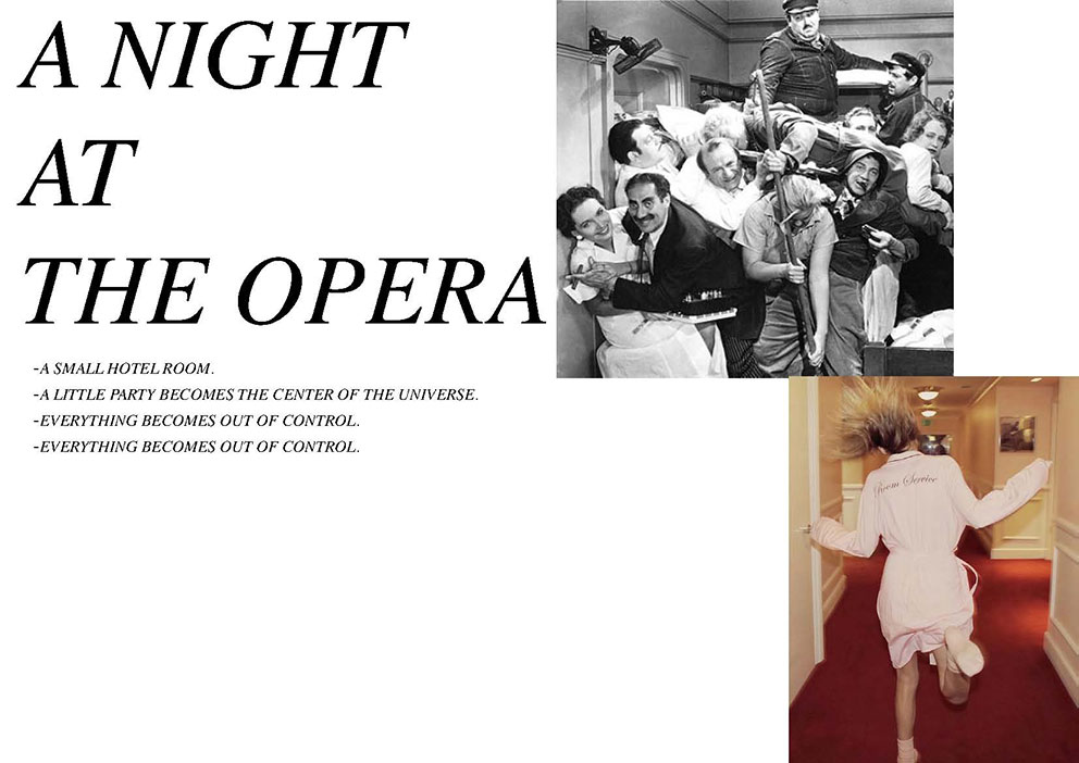 mag stories a night at the opera